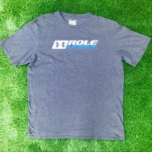 Under Armour Regular Athletic T-Shirt XL